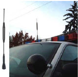 Horizontally Polarized Antenna