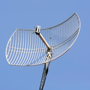 Wireless antenna
