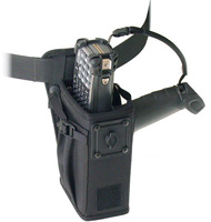 MC9000 Series Left or Right Holster + Belt