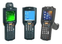 MC3100 Mobile Computers