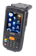 Janam XM2-RFID